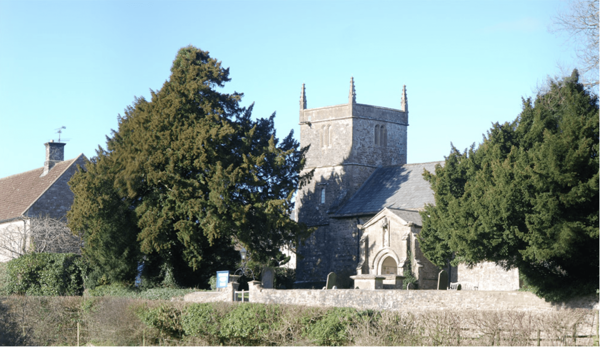 St Vigor's Church - Stratton-on-the-Fosse is a friendly Christian Community serving the local community with the love of Jesus.