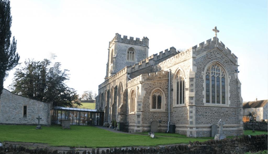 St John's Church, Chilcompton