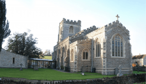 St John's Church, Chilcompton