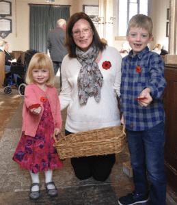 Why I go to St John's Church, Chilcompton